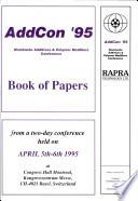 Addcon 95 Book