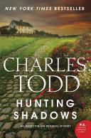 Hunting Shadows Pdf/ePub eBook