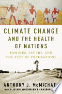 Climate Change And The Health Of Nations Book PDF