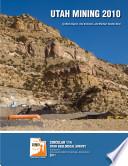 Utah Mining 2010