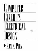 Computer Circuits Electrical Design