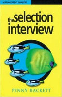 The Selection Interview
