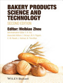 Pdf Bakery Products Science and Technology