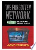 The Forgotten Network Book