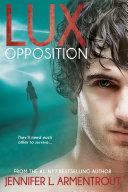 Lux: Opposition Pdf/ePub eBook