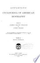 Appleton's Cyclopaedia of American Biography