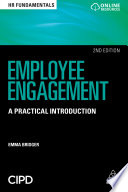 Employee Engagement Book