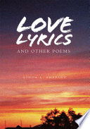 Love Lyrics and Other Poems
