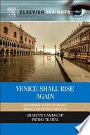 Venice Shall Rise Again Book