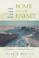 Rome and the Enemy Pdf/ePub eBook