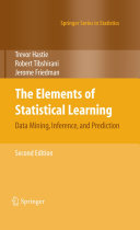 The Elements of Statistical Learning [Pdf/ePub] eBook