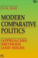 MODERN COMPARATIVE POLITICS Pdf/ePub eBook