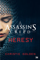 Assassin's Creed : Heresy ebook