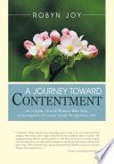 A Journey Toward Contentment PDF