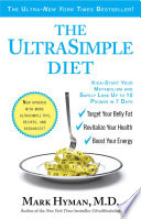 The Ultrasimple Diet Book