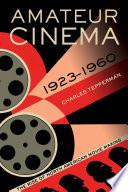 Amateur Cinema Book