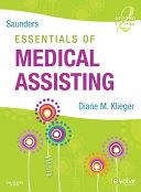 Saunders Essentials of Medical Assisting - E-Book Pdf