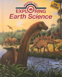 Exploring Earth Science Book