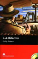 Books - Mr La Detective+Cd | ISBN 9781405077903