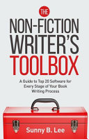 The Non Fiction Writer s Toolbox