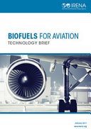 Biofuels for Aviation