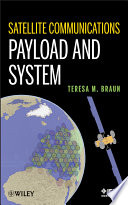 Satellite Communications Payload And System Book PDF