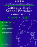 Catholic High School Entrance Examinations