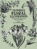 Victorian Floral Illustrations