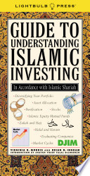 Guide To Understanding Islamic Investing In Accordance With Islamic Shariah