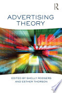 Advertising Theory Book