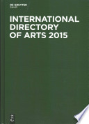 International Directory of Arts 2015