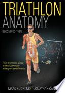 Triathlon Anatomy Book PDF