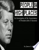 People in High Places Paperback Edition 2