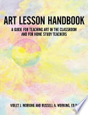 Art Lesson Handbook