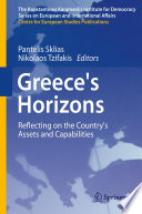 Greece s Horizons