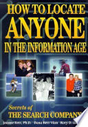 How to Locate Anyone in the Information Age