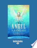Angel Answers Book