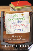 Close Encounters Of The Third Grade Kind