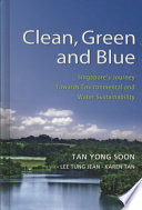 Clean  Green and Blue