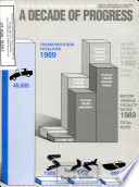 Fatal Accident Reporting System. Annual Report 1989