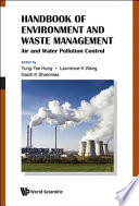 Handbook of Environment and Waste Management