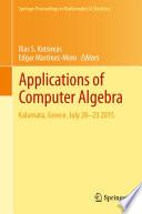 Computer Algebra With Symbolic C [Pdf/ePub] eBook