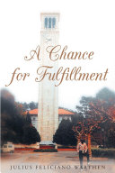 A Chance for Fulfillment Pdf