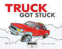 Truck Got Stuck Book PDF