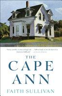 The Cape Ann [Pdf/ePub] eBook