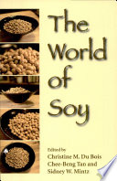 The World of Soy
