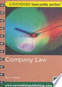 Company Lawcards
