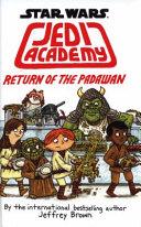 Pdf Return of the Padawan