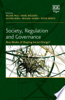 Society Regulation And Governance PDF