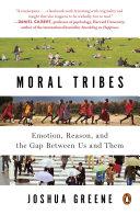 Moral Tribes Pdf/ePub eBook